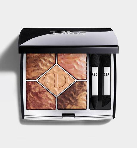 Image product 五色眼影高订系列 沙丘限量版