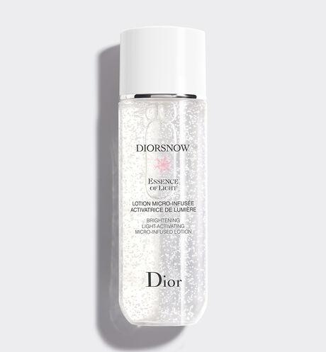 Dior - 迪奥雪晶灵 透白光蕴微珠美容液