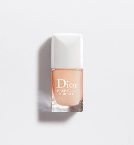 Dior - 甜杏护甲底油 呵护、强韧及平滑甲面