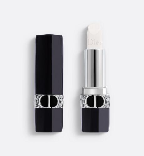 Dior - 烈艳蓝金润彩唇膏 / 打底唇膏 花萃润唇膏  蕴含95%源自天然成分*  自然色泽  替换芯供选购