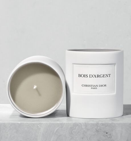Dior - 银影清木 香水蜡烛