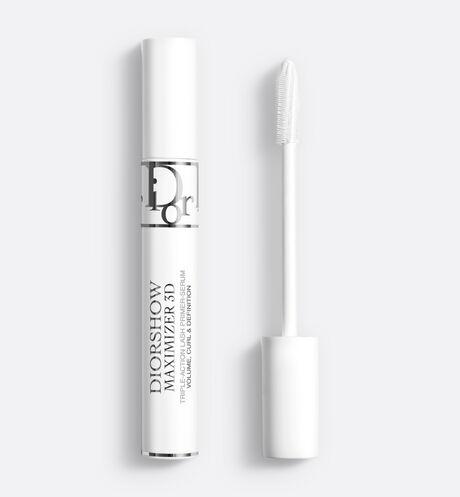 Dior - 惊艳美睫滋养精华底膏 三重功效:丰盈、卷翘、定型,24小时持久卷翘* 滋养双睫