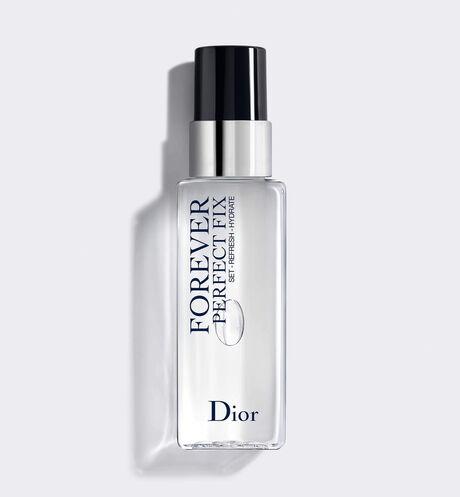Dior - 迪奥锁妆喷雾* 花萃润护  清新定妆