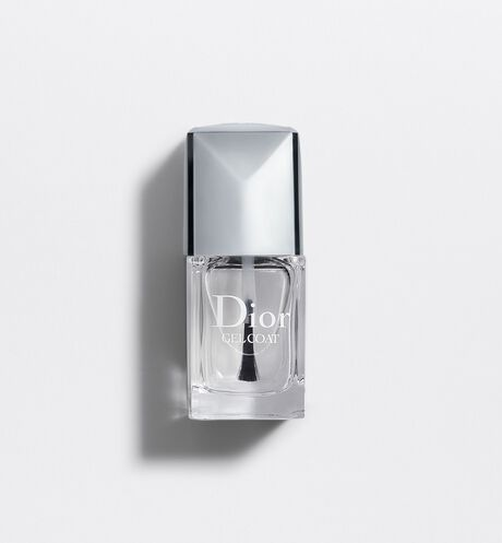 Dior - 亮釉甲油 亮釉光泽,闪耀指尖