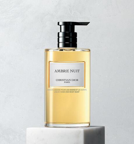 Dior - 琥珀幽香 香氛手部身体清洁露