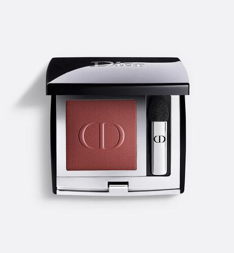 Dior - 惊艳单色眼影高订系列 一抹显色 惊艳持妆