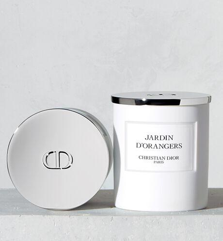 Dior - 蜡烛配饰 蜡烛保护盖