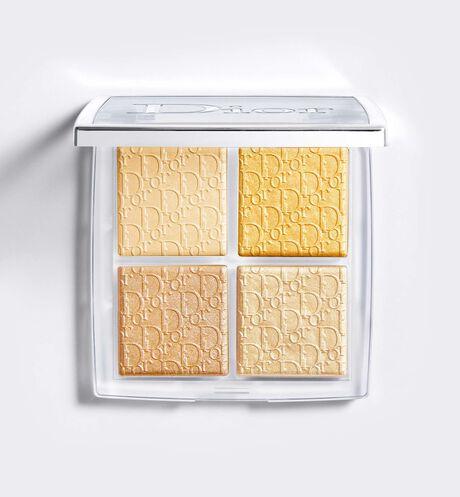 Dior - 后台彩妆「神仙」高光盘* 出色妆效,多用彩妆盘 - 光泽细腻 - 高光 & 腮红