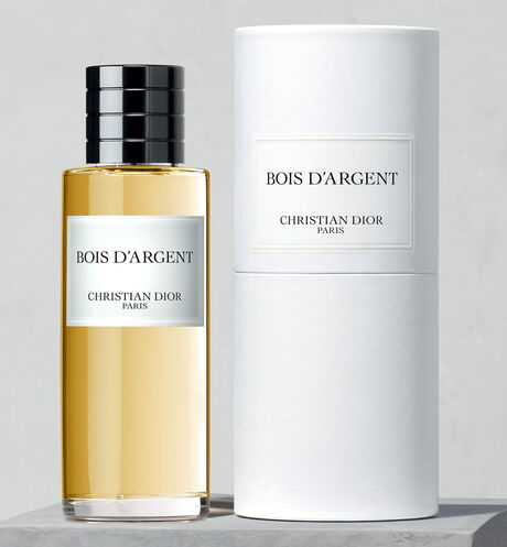 Dior - Dior迪奥银影清木香水 香氛
